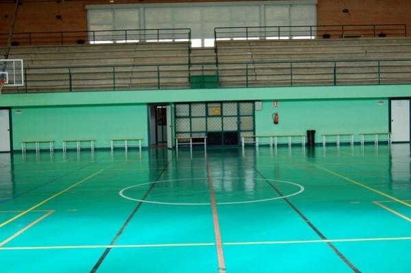 Centro Deportivo Pino Montano