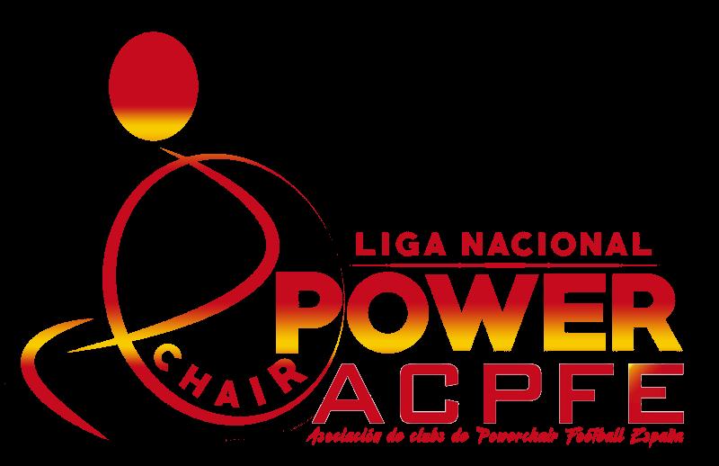 Liga Nacional Powerchair Football España